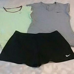 Size Small Nike Bundle